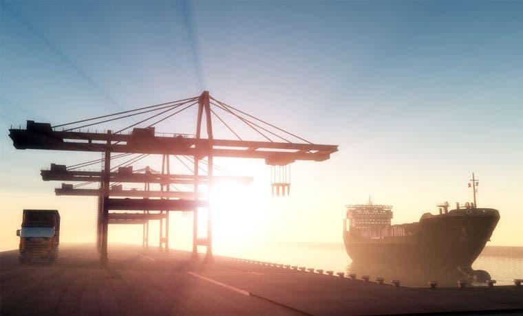 Servicios compensan caída de exportaciones de bienes