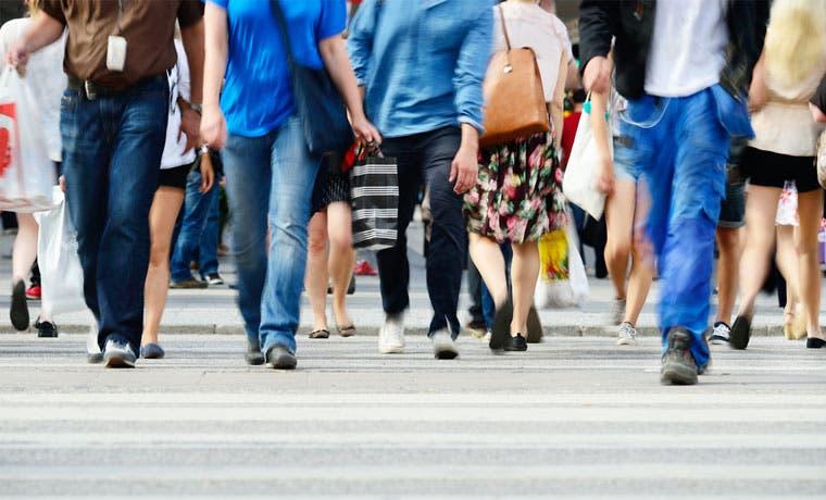 Imprudencia de peatones causa mayoría de atropellos