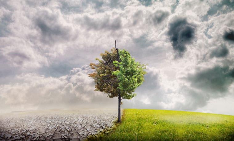 Cambio climático será eje de conferencia en la UNA