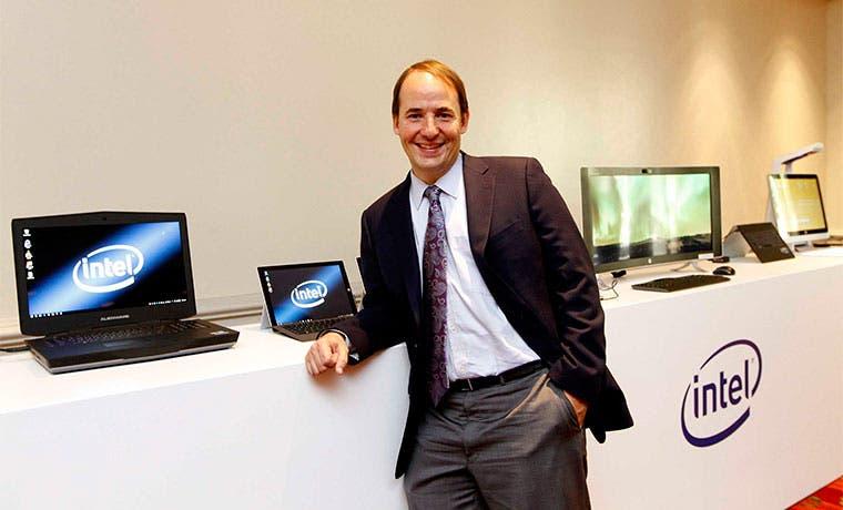 """""""Intel sigue atraído por el talento costarricense"""""""