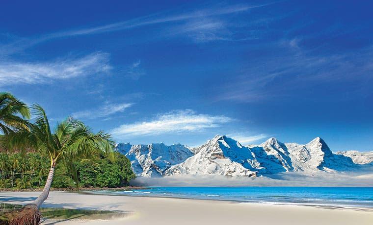 En turismo, Costa Rica es la Suiza de la región