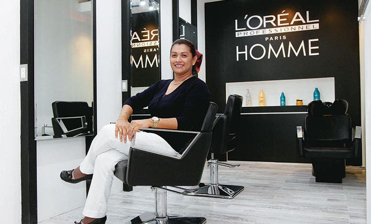 Spa premium abre en City Mall