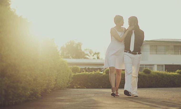Registro Civil responde sobre el matrimonio de Jazmín y Laura