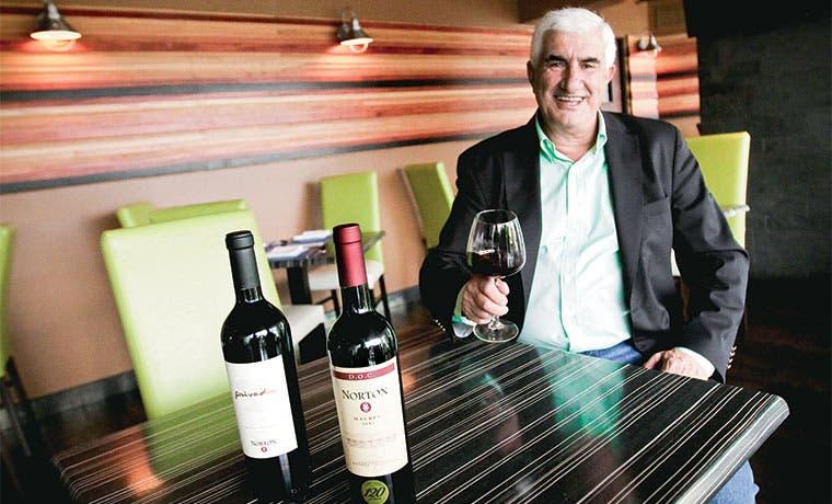 Celebrando 120 años de buen vino