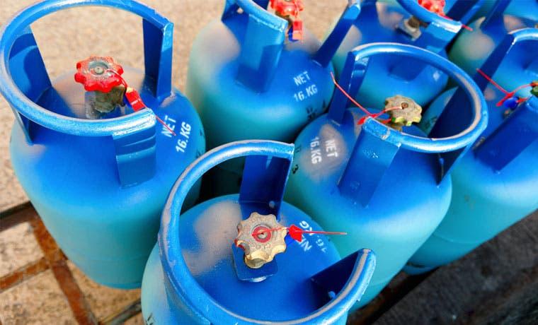 Nuevo procedimiento permitirá desechar cilindros en mal estado