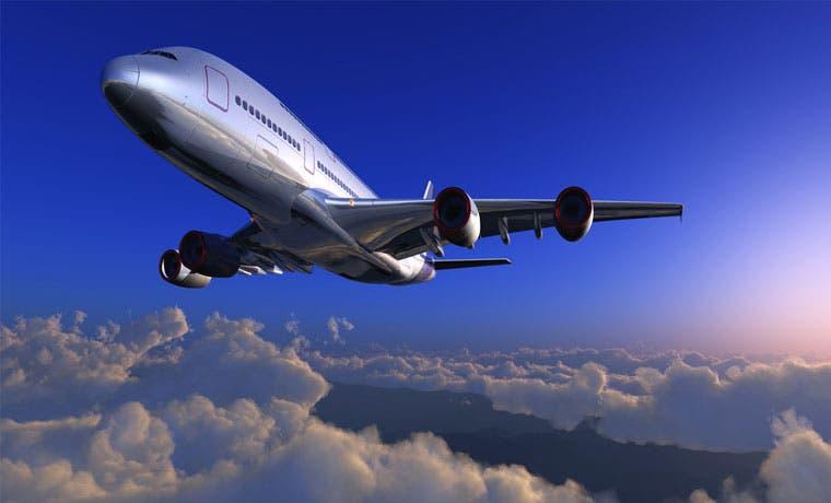 Ingreso de aeronaves será tramitado por Aviación Civil