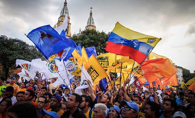 Elecciones en Venezuela deben preservarse por la democracia
