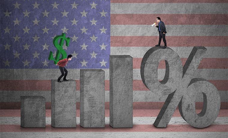 Conciliadores de la Fed no juegan por  aumento inminente de las tasas