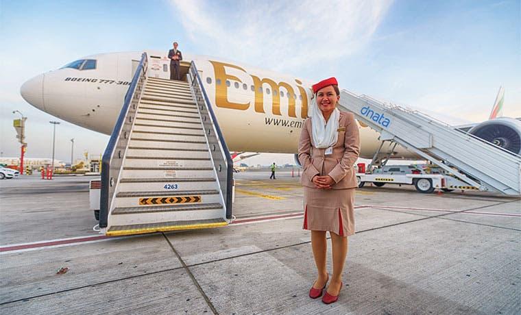 Emirates pone a México y Berlín a la cabeza de lista de deseos