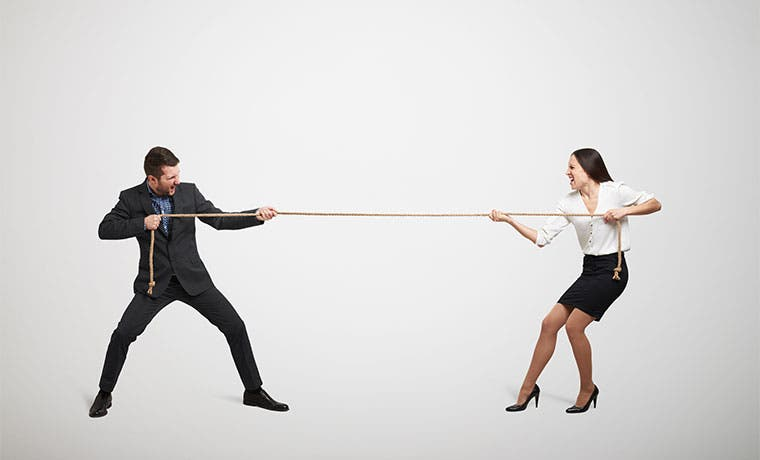 País disminuye brecha entre hombres y mujeres