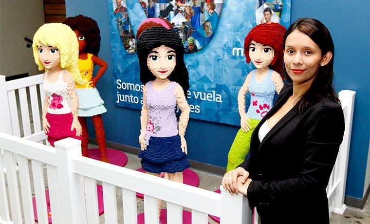 Movistar regalará figuras LEGO por la compra de sus planes