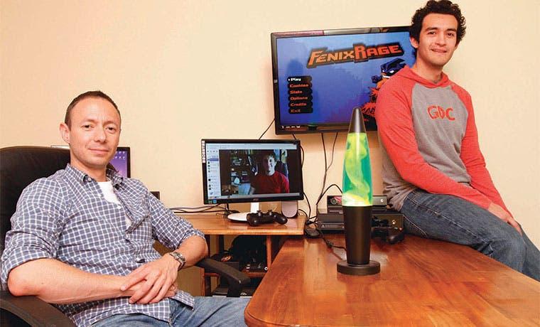 Videojuegos potencian habilidades profesionales