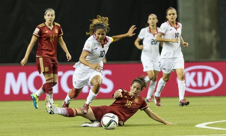 Duro camino para la femenina hacia Río 2016