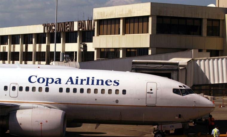 Copa Airlines presenta su avión No.100