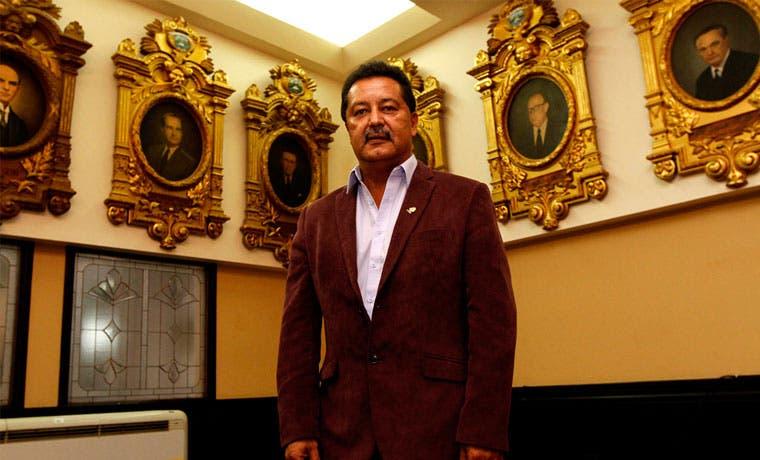Morales rompe unidad en el PAC otra vez