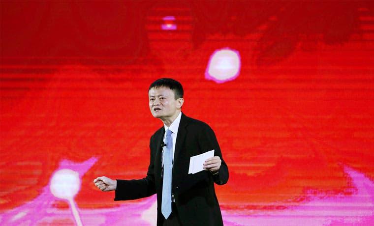 Dueño de Alibaba quiere comprar participación en SMPC