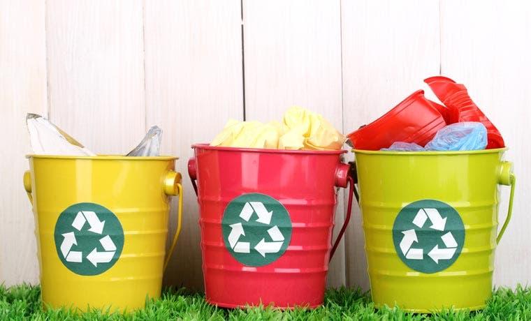 Campaña #YoSeparo pretende crear un país más limpio