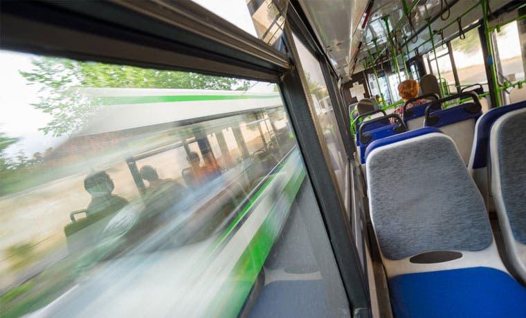 Aresep presentará nuevo método para calcular tarifas de buses