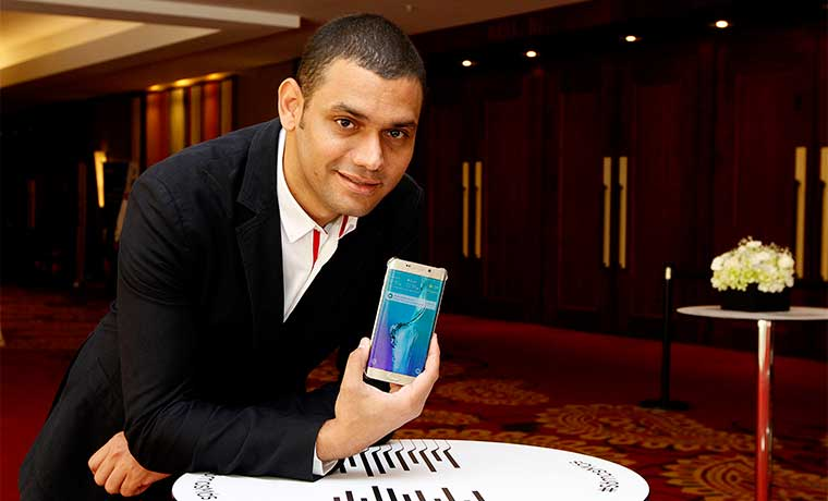 Samsung y Apple afianzan liderazgo en smartphones