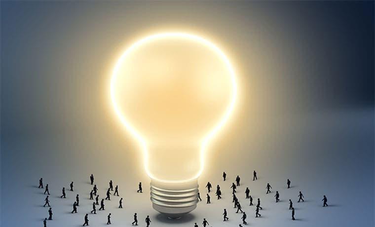 El peso del liderazgo en la época del conocimiento
