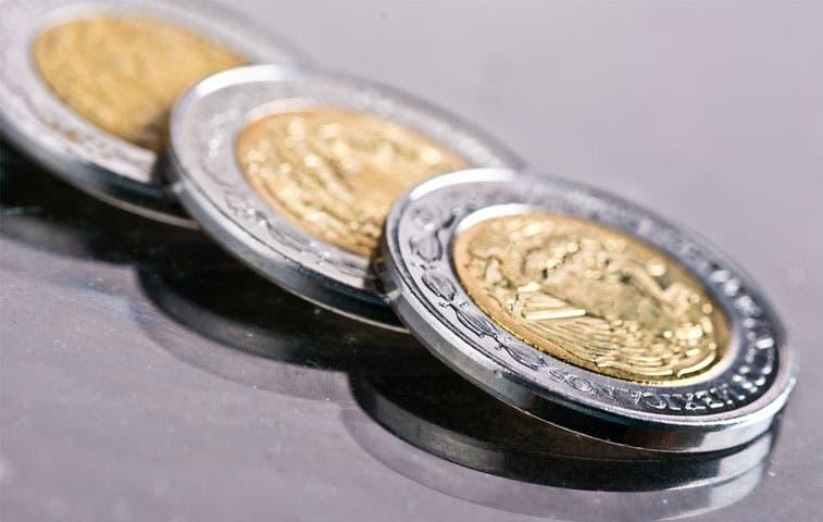 Adelante, venda el peso, a México ya no le preocupa