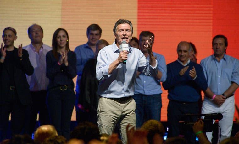 Nuevo presidente argentino no es amigo de Venezuela: M. Margolis