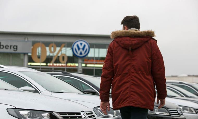 Fiscalía alemana investiga a Volkswagen también por fraude fiscal