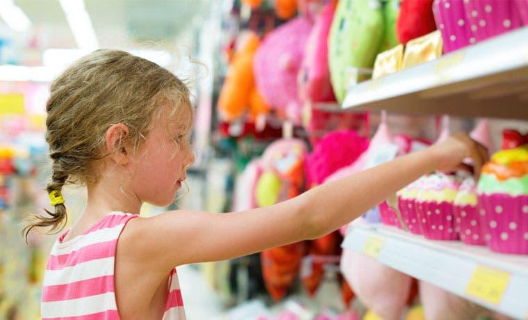 Hasta 80% de descuento en juguetería Toys durante Viernes Negro