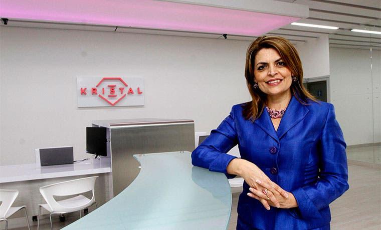 BCR crea banca exclusiva para mujeres