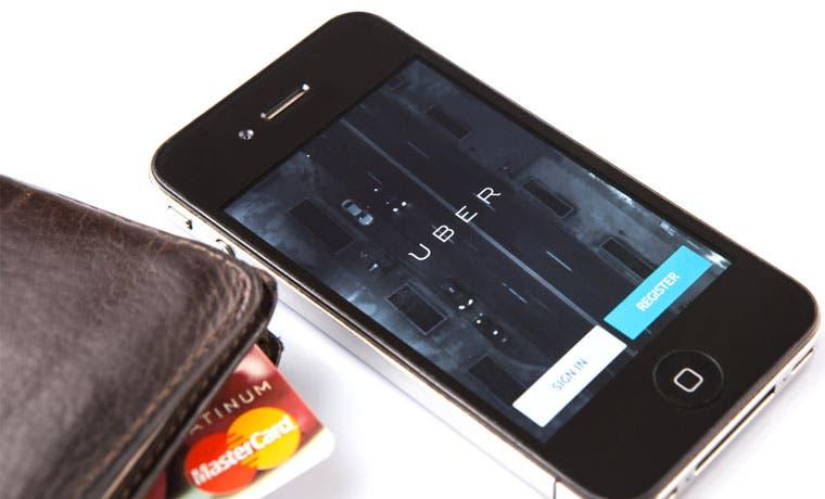 Uber justifica alza de tarifas en horas pico y eventos masivos