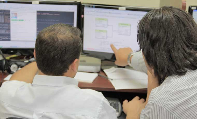 Empresa de software ofrece 70 plazas a ingenieros en computación