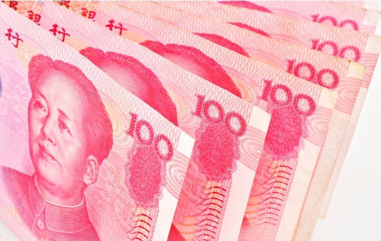 Incorporación del yuan en las reservas del FMI se considera simbólica