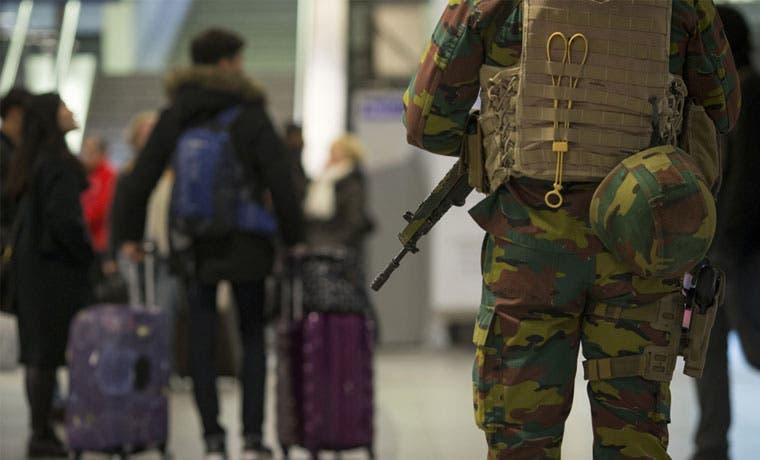 Los ataques terroristas amenazan las vacaciones y turismo en Europa