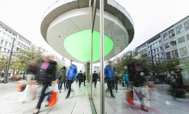 Alemania espera continuar con un mercado laboral estable