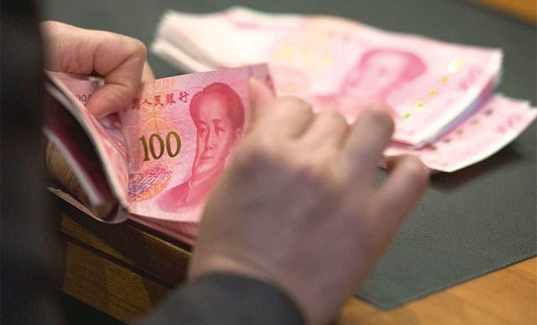 Caen monedas asiáticas por efecto del euro