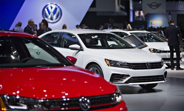 Volkswagen identifica $2.000 millones de ahorro con recortes de costos