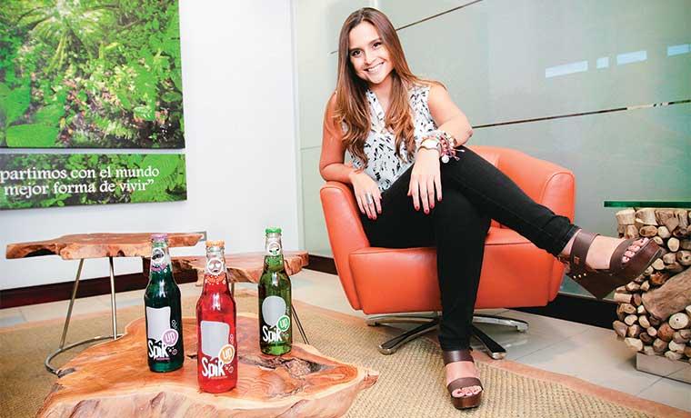 Florida Bebidas apuesta por adolescentes con nuevo producto
