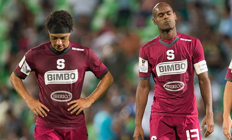 Saprissa: mal local y sin victorias brillantes
