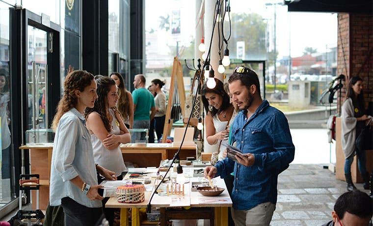 Festival Internacional de Diseño se celebrará en marzo