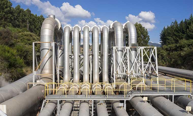 ICE aumentará capacidad instalada en geotermia