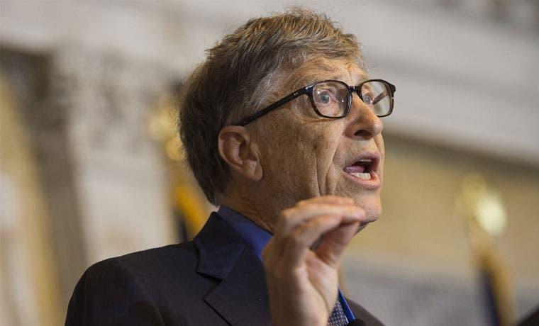 Gates y Zuckerberg invertirán $2 mil millones en lucha contra cambio climático