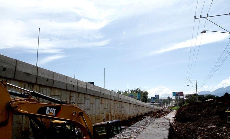City Mall responde: obras estarán completas a tiempo