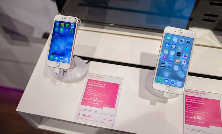 Apple da nueva forma a las compras navideñas con smartphones más grandes