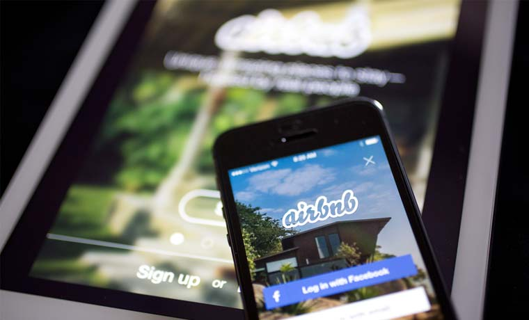 Airbnb revela datos sobre sus ofertas para Nueva York
