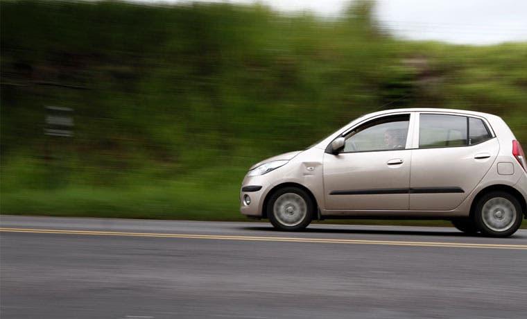 98 mil propietarios de vehículos han cancelado el marchamo 2016