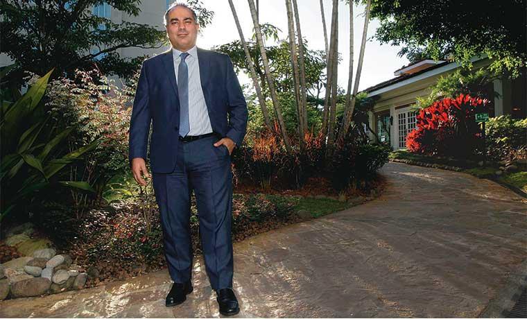 """""""En Costa Rica no va a entrar un operador móvil nuevo"""""""