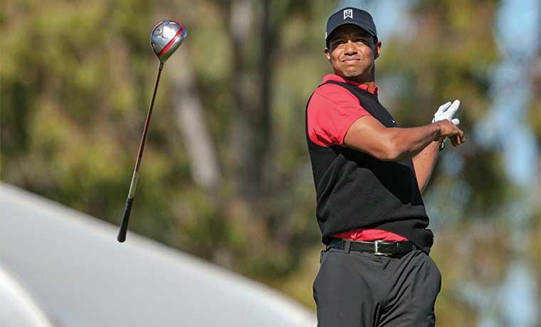 Tiger Woods y su incierto futuro