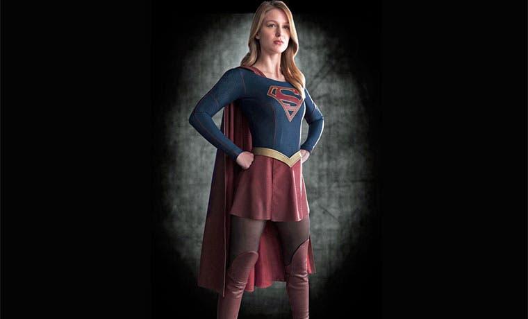 """Reviva los episodios de """"Supergirl"""""""
