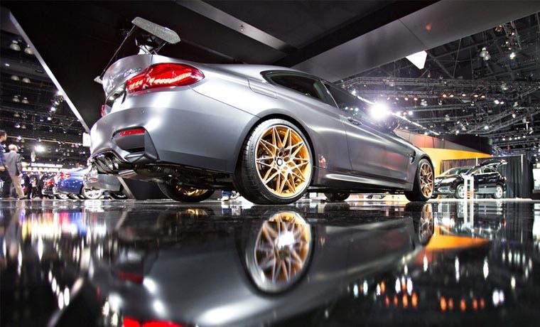 Crece la ventaja de BMW sobre Mercedes y Lexus en ventas de lujo