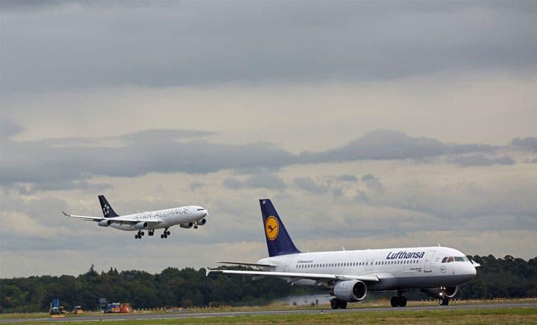 Copa Airlines y Lufthansa establecen acuerdo de código compartido en vuelos